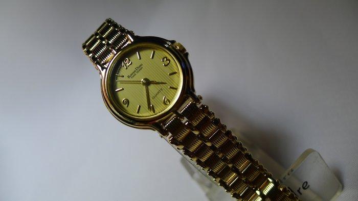 全心全益低價特賣*伊陸發鐘錶百貨商場*羅凡迪諾女性高級腕錶 *財運旺旺來.