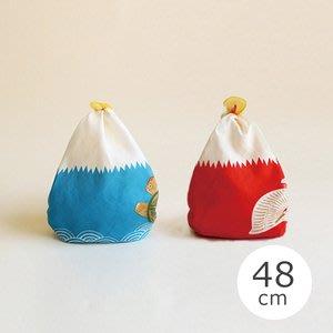 富士山風呂敷(包袱巾、手帕)
