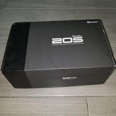 SENA S20-01D