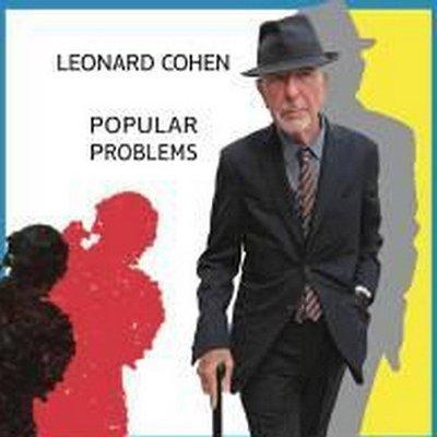 大眾困擾 (歐洲進口版) Popular Problems---88875014292