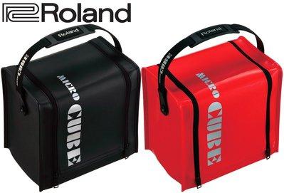 小叮噹的店- Micro Cube攜行袋 CB-MCC1 樂蘭ROLAND 音箱提帶