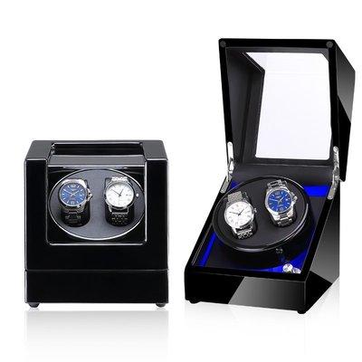 居家雜貨鋪搖錶器自動機械錶轉錶器搖擺器晃錶器上髮盒手錶盒開蓋停功能