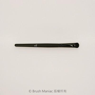 Brush Maniac-e.l.f. elf Studio Eyeshadow C Brush C形眼影刷 眼影刷
