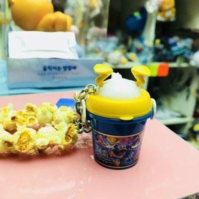 絕版 日本迪士尼 TOKYO Disney - 唐老鴨 Donald Duck  爆谷桶 掛飾 電話繩 現貨(可旺角門市自取)