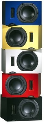【京品音響】原裝英國小鋼炮  Neat Acoustics IOTA 書架型喇叭 , 可議價