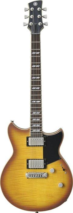 造韻樂器音響- JU-MUSIC - 全新 YAMAHA RS620 電吉他