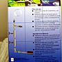 E4003000 微笑的魚水族☆德國EHEIM-伊罕【零配件-氣動式生化過濾器】水妖精 紳堡公司貨