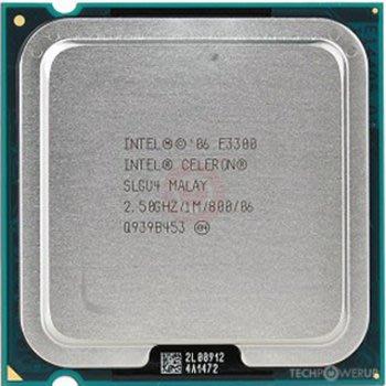 【偉鑫資訊】Intel CPU 處理器 E3300 E3400 E4500