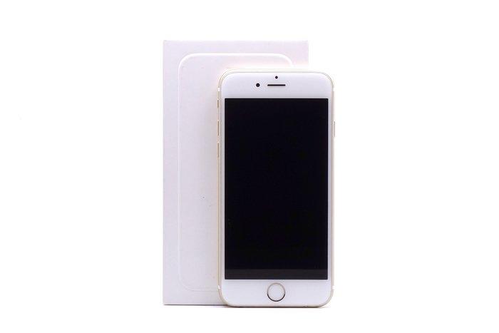 【台中競標】Apple iPhone 6 金 64G 無底價競標 標多少賣多少 螢幕觸控異常 故障機出售 #24123