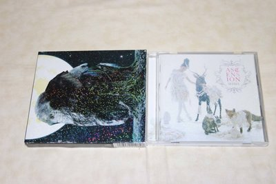 MISIA 米希亞 ASCENSION CD