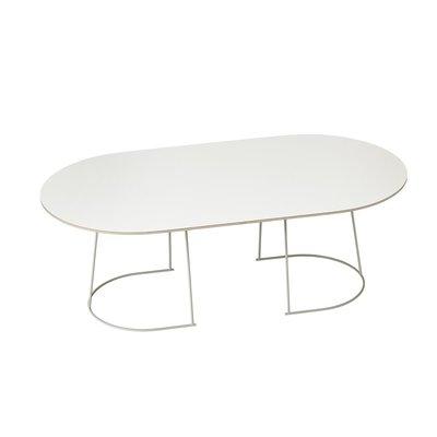 Luxury Life【預購】Muuto Airy Coffee Table 輕快 橢圓 咖啡桌(中尺寸)