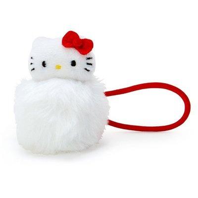 4165本通 造型髮束-毛球 凱蒂貓 ...