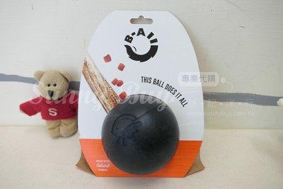 【Sunny Buy】◎現貨◎ B-Ball 寵物互動智力玩具 橡膠球 零食架