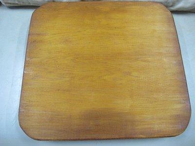 二手舖 NO.3244 臺灣檜木 紅檜原木坐墊 底座 非老杉 肖楠 樟木