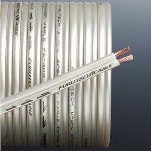 ((線材小舖)) 日本古河 FURUTECH FS-303 高級環繞喇叭線