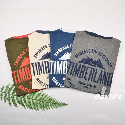 Timberland 短袖 T恤 上衣...
