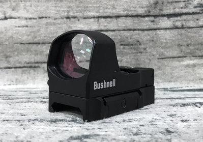 《GTS》Bushnell  倍視能 內紅點 快瞄 瞄準鏡 FIRST STRIKE 2.0 REFLEX SIGHT