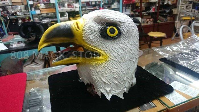 [808 MAGIC]整人玩具 搞笑派對 鳥人 鷹眼 鷹人 大老鷹 頭套