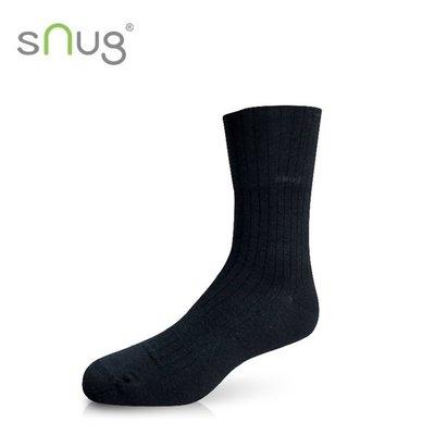 【sNug直營-科技紳士除臭襪(寬口)多件組優惠】寬口/紳士襪/中筒長襪/十秒消臭/45天無效退費