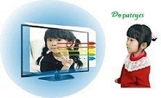 [升級再進化] Depateyes抗藍光液晶電視護目鏡 FOR AOC LE42D5620 42吋液晶電視保護鏡(鏡面) 台中市