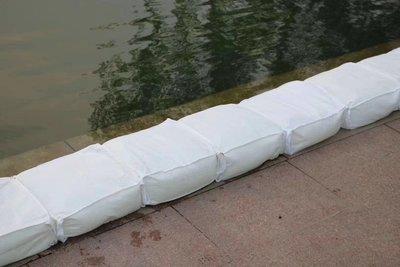 新型吸水膨脹袋