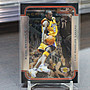 2003-04 Bowman Chrome 1st 首年~Kobe Bryant 湖人隊~RARE~非常少見 漲