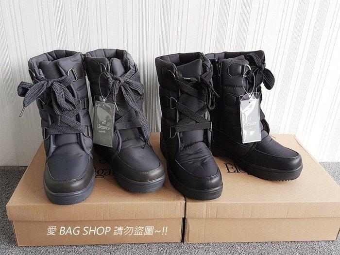 現貨 黑色賣場 韓國 高質感品牌 北海道 可收納冰爪 防水 防滑 中筒 雪靴 馬丁大夫 機車靴  1090 ollie
