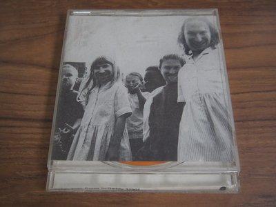 ◎MWM◎【二手CD】Aphex Twin.- Come To Daddy 美版, 無歌詞, 有細紋, 一處微小脫銀