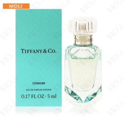 ◇MOLI 莫麗◇ Tiffany & Co.蒂芬妮同名晶鑽淡香精 5ml - 22/7