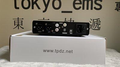 東京快遞耳機館 開封門市 TOPPING D30 Pro D30PRO CS43198 DSD 前級 XLR平衡