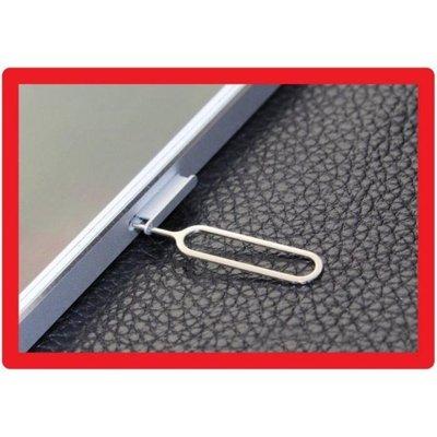 (Q哥)B22 取卡針 sim卡針 取卡器 通用 還原卡套 iPhone iPad mini air 3 4 5 6 台南市