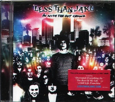 八八 - Less Than Jake - In With The Out Crowd