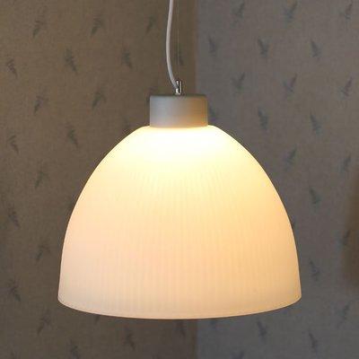 【58街】義大利設計師款式「條紋鐘型玻...