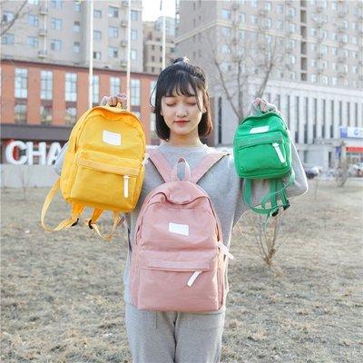 小花精品店-親子迷你包雙肩女小 號新款韓版可愛輕便百搭小清新背包防水書包
