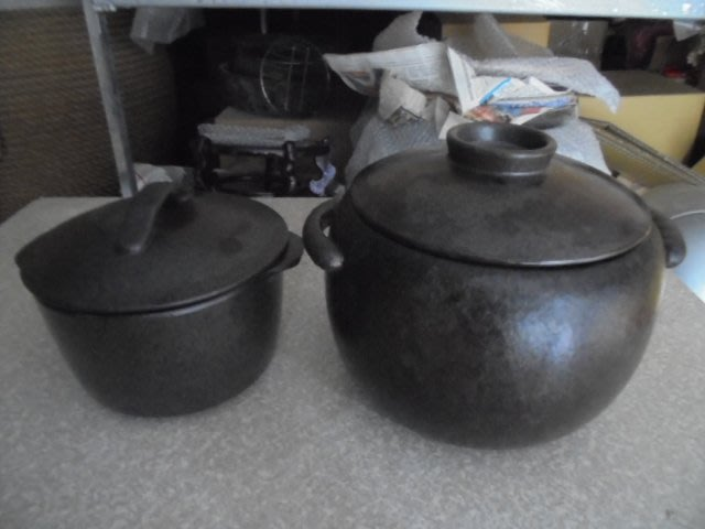 原價3480元 特價1680元 鶯歌 萬古燒 陶鍋 滷味鍋 烤地瓜 薑母鴨 羊肉爐 火鍋 藥燉排骨 燒酒雞