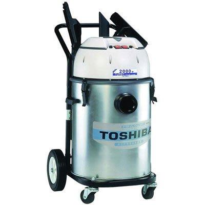 WIN 五金 東芝吸塵器 TVC-1040/TVC1040 乾濕兩用吸塵器 工業用吸塵器