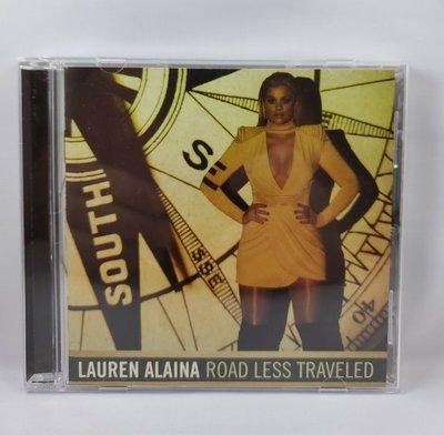 Lauren Alaina - Road Less Traveled CD 99.999新