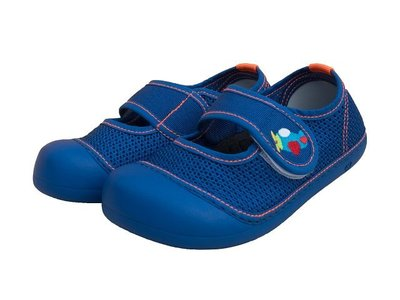 MIT 室內鞋袋組 台灣製 neomnworks 幼兒園室內鞋 Aero8372 手工透氣童鞋+防潑水室內鞋袋