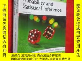簡書堡Probabilityand Statistical Inference, Global Edition 【詳見圖