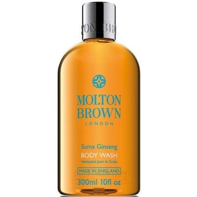 ♔英國精品♔Molton Brown -Invigorating Suma Ginseng沐浴膠300ML榮獲英倫最佳產品獎的明星商品・:*: ,。