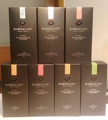 [現貨] Karmakamet [單方擴香] 全系列現貨含擴香支 200ml 泰國 香氛