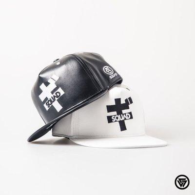 (MARVELOUS) KID X SQUAD聯名帽款