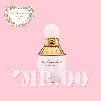 日本 Laduree法國古典浪漫彩妝品 玫瑰美容液 80ml【Mr.QQ】
