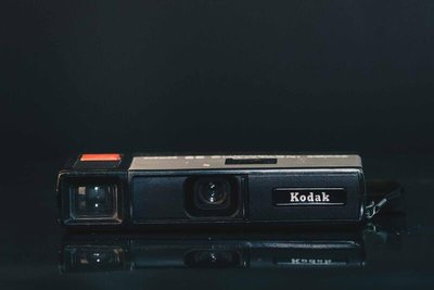 Kodak Pocket Instamatic 20 #3 #110底片相機