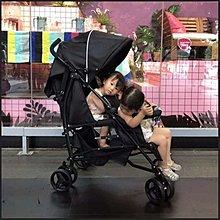 最新優惠 送價值$299 GPS手錶 香港代理 日本外貿b baby超輕版 雙胞胎 前後座 雙人車 雙人BB車 嬰兒車 孖B車 孖仔車 $1399