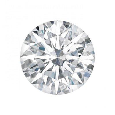 CVD 1克拉D色培育鑽石