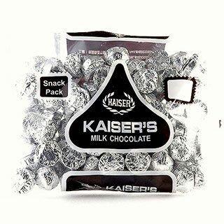 【苡琳小舖】[現貨]甘百世巧克力—凱莎粒巧克力425g