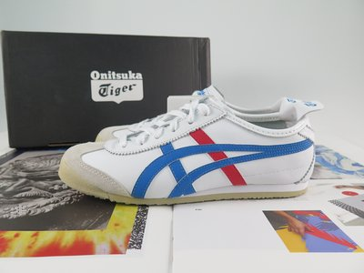 【iSport愛運動】Onitsuka Tiger MEXICO 66 正品  DL4080146