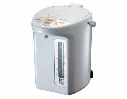 【免運費】象印 SUPER VE超級真空保溫熱水瓶-4.0L CV-TWF40