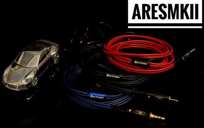 《小眾數位》可試聽 OC ARES MK2 耳機升級線 多款耳機可用耳機升級線 MMCX CM IE80 A2DC